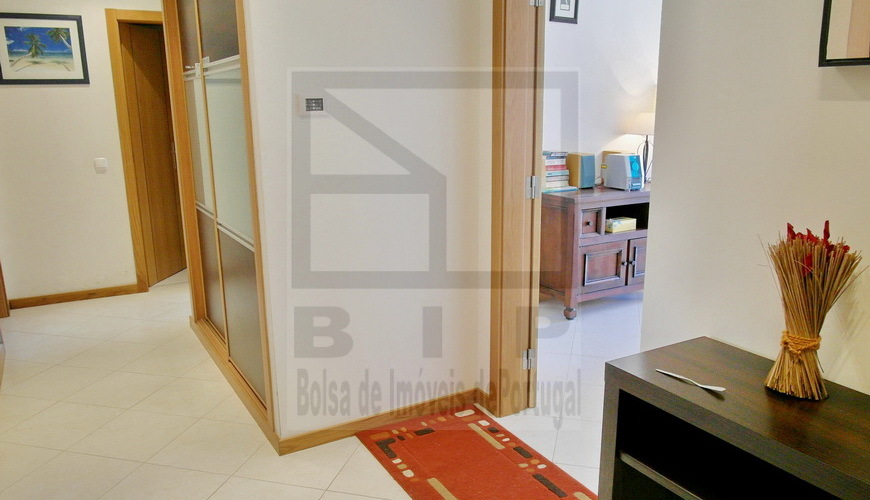pateos golf apartament