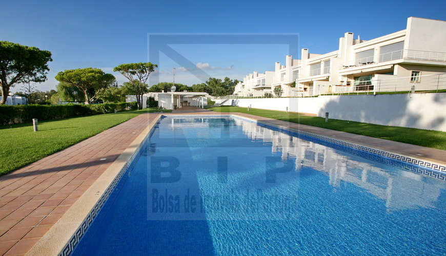 sale house center Vilamoura Algarve