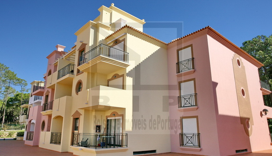 apartment condominium Algarve