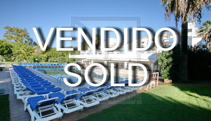 buy apartment Vilamoura Algarve