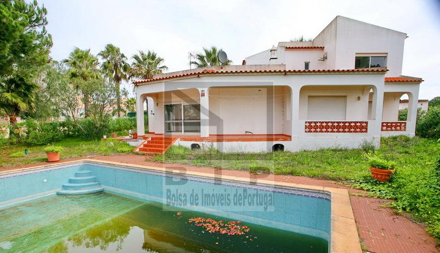 100% finance villa