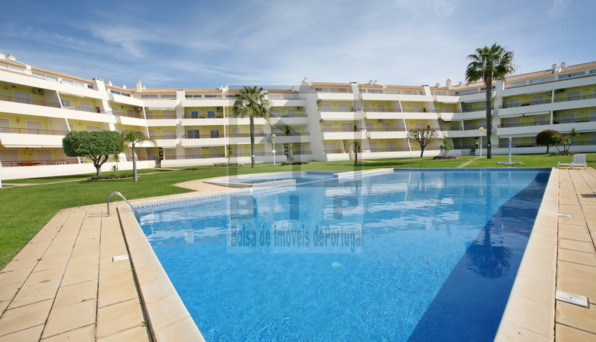 apartment center Vilamoura Algarve