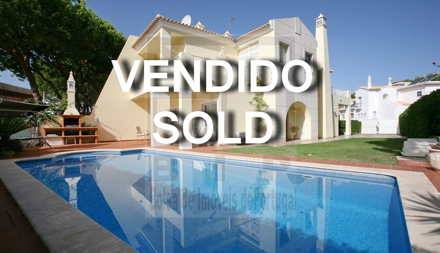Vilamoura house opportunity
