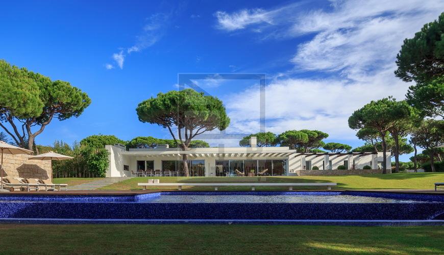 luxury house Vilamoura