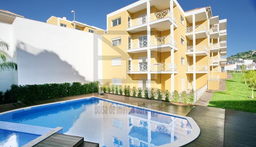 newly built Algarve