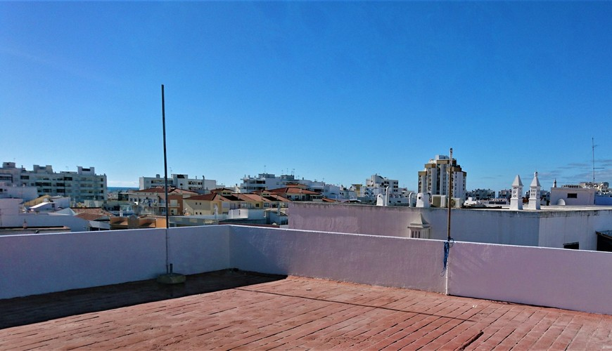 2 apartments 2 bedrooms Quarteira