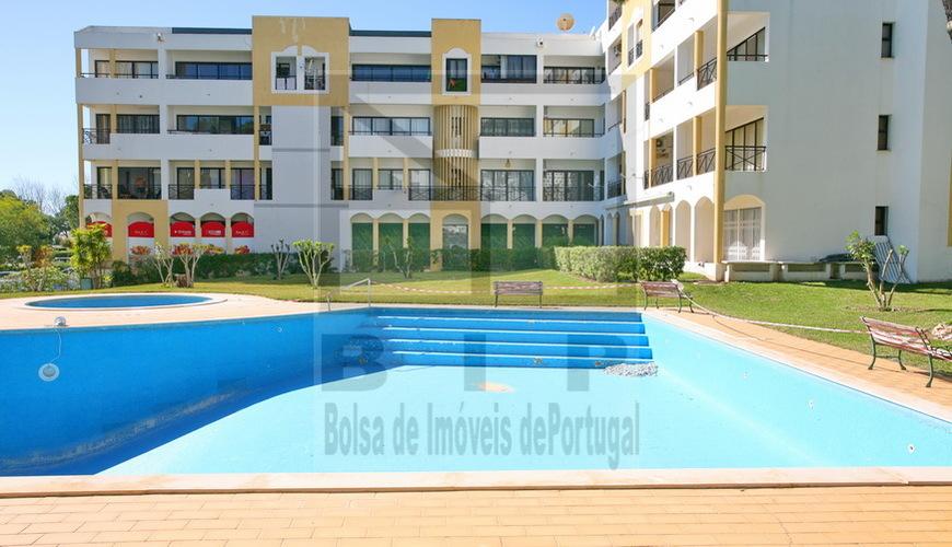 t3 vilamoura sea view apartment