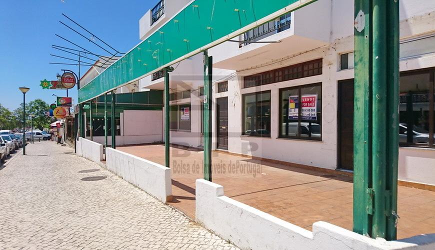 shop albufeira oura
