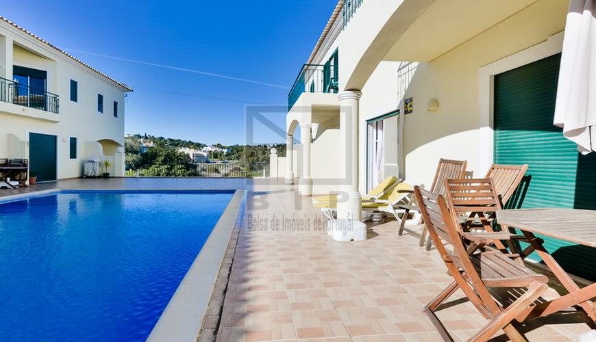 boliqueime 3 bredroom villa