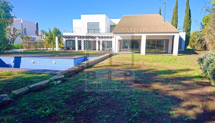 fantastic luxuary villa in vilamoura