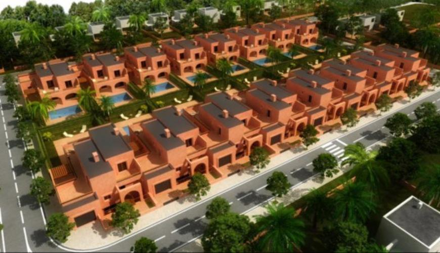 passis valley plots for construction