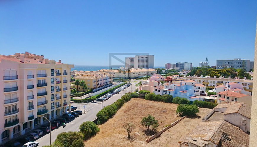 Between Quarteira and Vilamoura appartment T1+1