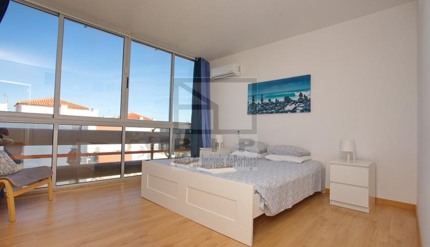 good price Vilamoura apartment T1+1