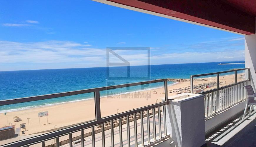 Sea View fantastic 3 bedroom apartment Quarteira