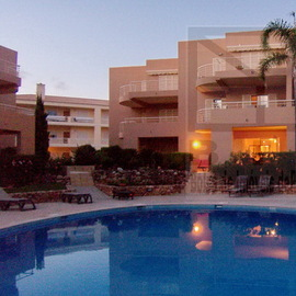 Citadela Vilamoura golf apartment sale