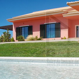 Algarve 500.000 euros The ideal retreat for those seeking peace of mind 6 km away from the beach