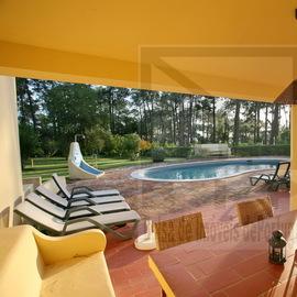 Spacious 4 bedroom villa, all ground floor, Quiet location