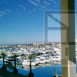 Bank property Marina Vilamoura finance avaiable