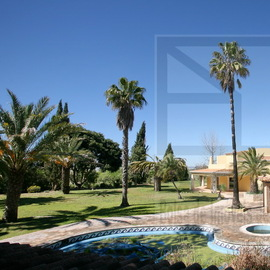 Quinta das Amoreiras Lagoa Bank repossession farm in Algarve