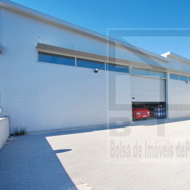 warehous investment lease