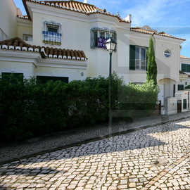 Bank repossessed house in Vale do Lobo
