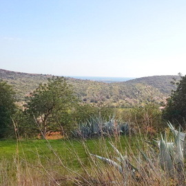 plot of land construction villas Algarve