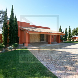 modern villa views algarve