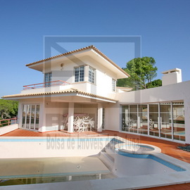Vilas Alvas villa for sale Vale do Lobo and Quinta Lago Algarve