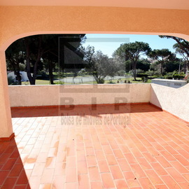 villa center Vilamoura Algarve
