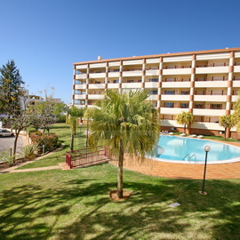 Very spacious in the center of Vilamoura