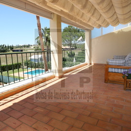 purchase villa vilamoura golfe