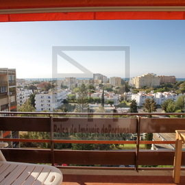 Apartment T1 in the center of Vilamoura