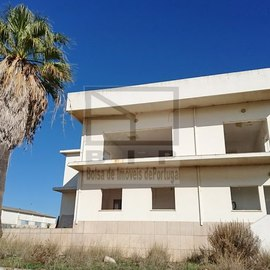 industrial complex for sale portimao