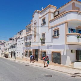 albufeira shop for sale