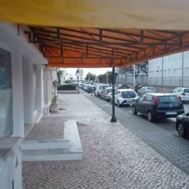shop for sale alvor algarve