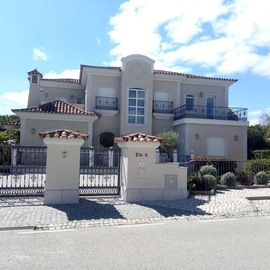 fantastic villa facing the golf village sun house with 5 bedrooms