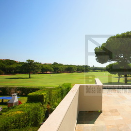 villa golf vilamoura