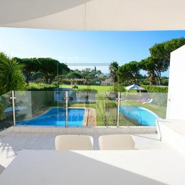 Nice vila in Vilamoura V3