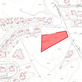 875.000 euros Plot of land close to Quinta do Lago and Vale do Lobo, on the acess road to Ancao and Vale do Garrao