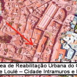 loule city villa