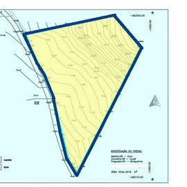 land with permition for construction algarve